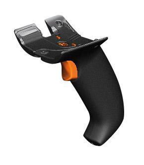 Datalogic 94ACC1378 holder Handheld mobile computer Black Passive holder