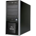 Wortmann AG TERRA 1100158 server 3.5 GHz Intel Xeon E E-2134 Tower 400 W