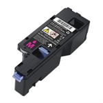 DELL 593-BBLZ (WN8M9) Toner magenta, 1.4K pages