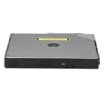Hewlett Packard Enterprise 264007-B21 optical disc drive Internal Black