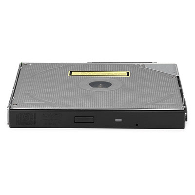 Hewlett Packard Enterprise 264007-B21 Internal Black optical disc drive