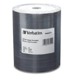 Verbatim 97019 blank CD CD-R 700 MB 100 pcs