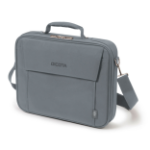 "Dicota Eco Multi BASE notebook case 43.9 cm (17.3"") Grey D30915-RPET"
