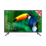 "Cello C3220DVB TV 81.3 cm (32"") HD Black"