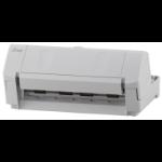 Fujitsu fi-718PR imprinter Front page