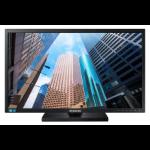 """Samsung S22E450DW 22"""" SXGA TN Matt Black computer monitor LS22E45UDWG/EN"""