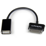 StarTech.com USB OTG Adapter Cable for Samsung Galaxy Tab