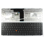 HP 652683-091 Keyboard notebook spare part