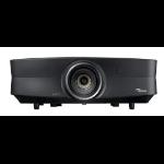 Optoma UHZ65 beamer/projector 3000 ANSI lumens DLP 2160p (3840x2160) Desktopprojector Zwart