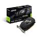 ASUS PH-GTX1050TI-4G graphics card GeForce GTX 1050 Ti 4 GB GDDR5