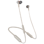 Plantronics BackBeat GO 410 Auriculares Dentro de oído Gris