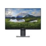 """DELL P2421DC 60.5 cm (23.8"""") 2560 x 1440 pixels Quad HD LCD Black"""