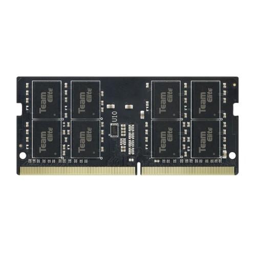 Team Group ELITE SO-DIMM DDR4 LAPTOP MEMORY memory module 16 GB 1 x 16 GB 2666 MHz