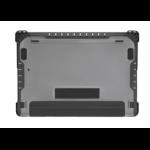 Lenovo 4X40V09689 notebook case Cover Black,Transparent