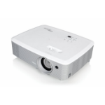 Optoma W344 Portable projector 3100ANSI lumens DLP WXGA (1280x800) 3D White data projector