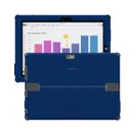 """Trident CY-MSSF03-BL000 10.8"""" Folio Blue"""