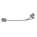 POLY 2457-28154-001 video cable adapter 10 m VGA (D-Sub)