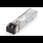 Digitus mini GBIC (SFP) Module, 1.25 Gbps, 0.55km