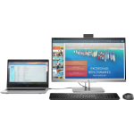 "HP SmartBuy 23.8"" E243d Docking Moni U.S. - English localization"
