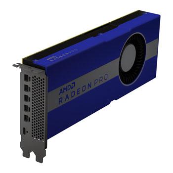 Radeon Pro W5700 8GB Gddr6 Pci-e 4.0 16X 5X DP USB-C Retail