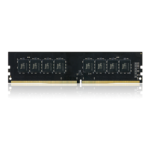 Team Group TED416G2400C1601 memory module 16 GB DDR4 2400 MHz
