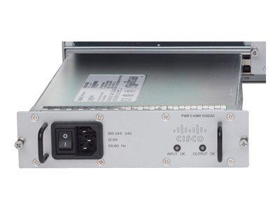 Cisco PWR-30W-AC= power supply unit Silver