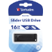 Verbatim USB 16GB 16GB USB 2.0 Black USB flash drive