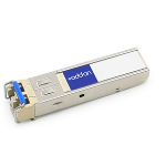 AddOn Networks SFP-10G-SR-AO-5PK network transceiver module Fiber optic 10000 Mbit/s SFP+ 850 nm