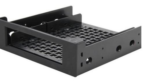 BitFenix BFA-ADPT-525KK-RP drive bay panel 13.3 cm (5.25