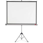 Nobo Tripod Projection Screen 2000x1513mm 1902397