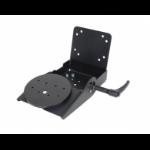 Gamber-Johnson 7160-0512 houder Toetsenbord Zwart Passieve houder