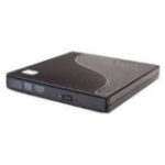 I/O MAGIC CORP SLIM EXTERNAL DVD WRITER USB2.0