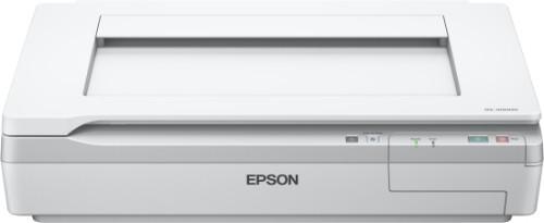 Epson WorkForce DS-50000 600 x 600 DPI Flatbed scanner White A3