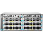 Hewlett Packard Enterprise 5406R zl2 Managed network switch Grey