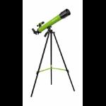 Bresser Optics 45/600 AZ Refractor 100x Green