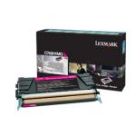 LNL Printers for Schools Lexmark C748DE magenta toner 10k pages