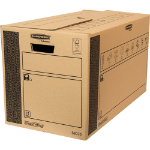 Fellowes 6207002 Packaging box Black,Brown 1 pc(s)