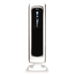 Fellowes AeraMax DX5 air purifier 8 m² White