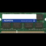 ADATA ADDS1600W4G11-S 4GB DDR3 1600MHz memory module