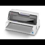 OKI ML6300FB SC dot matrix printer 450 cps 360 x 360 DPI
