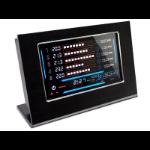 NZXT Sentry LXE 5channels Black fan speed controller