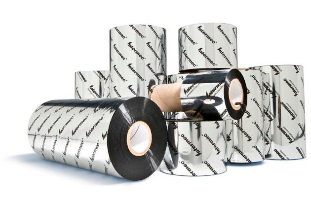 Intermec TMX 2060 / HP66 thermal ribbon 450 m Black