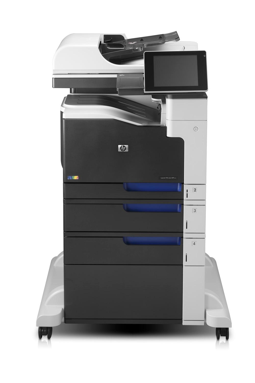 HP LaserJet M775f 600 x 600DPI Laser A3 30ppm
