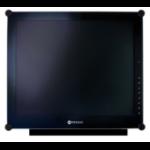 "AG Neovo SX-19P 19"" Black computer monitor"
