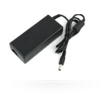 MicroBattery MBA1090 indoor 65W Black power adapter/inverter