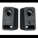 Logitech Z150 3 W Black 2.0 channels
