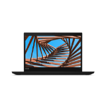 "Lenovo ThinkPad X390 Zwart Notebook 33,8 cm (13.3"") 1920 x 1080 Pixels Intel® 8ste generatie Core™ i5 8 GB DDR4-SDRAM 256 GB SSD Windows 10 Pro"