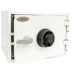 Phoenix Safe Co. FS1281F safe White 19 L Steel