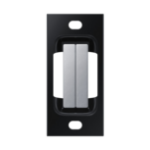 "Samsung WMN-WM65R flat panel wall mount 165.1 cm (65"") Black"