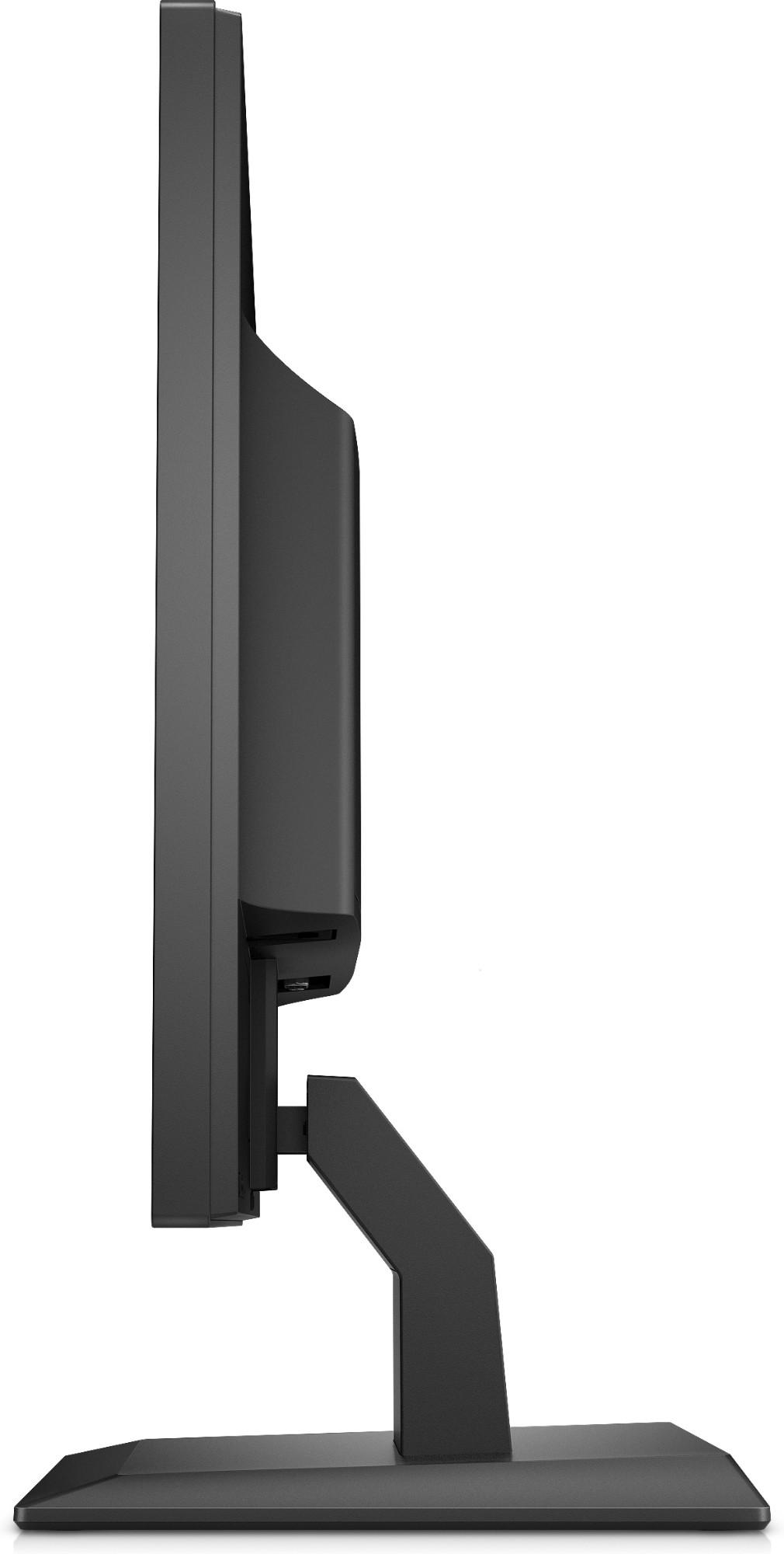"HP P204 49.5 cm (19.5"") 1600 x 900 pixels HD+ LED Black"